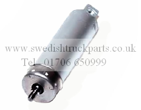 Exhaust Brake Actuator ~ Scania exhaust brake cylinder  r t v