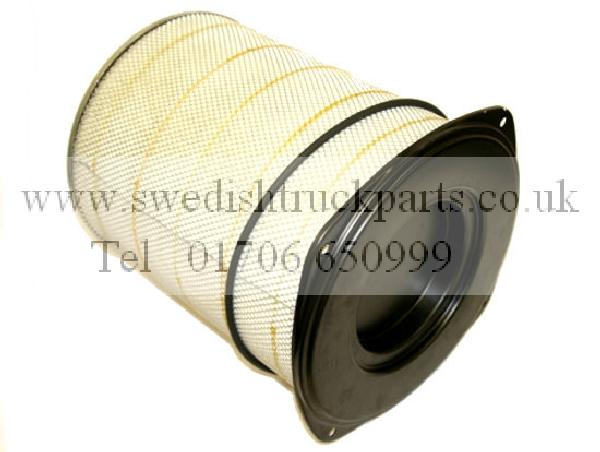 Volvo Air Filter Cleaner FH FH12 2.14064 1665898