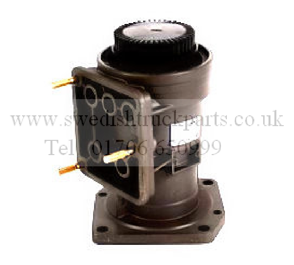 S6336 (Wabco) Foot Brake Valve (With ABS)
