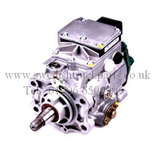 V30042 (S/Ex) Fuel Injection Pump (FL180/FL220/FL250)