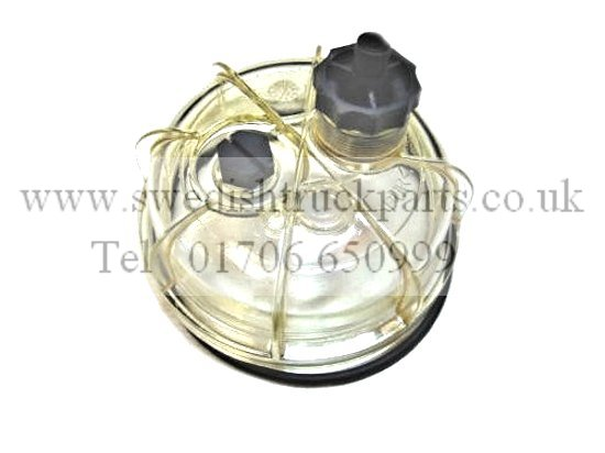 1996 co fuel filter