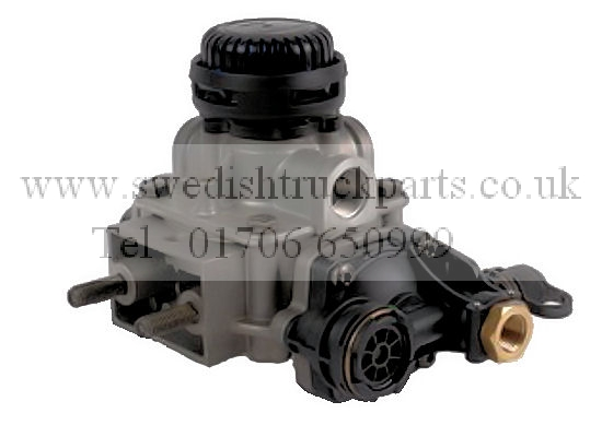 V6590 Load Sensing Valve (FL6 Late) Vehicles with Air Suspension